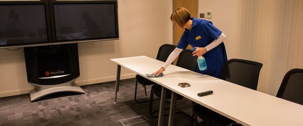 Office Cleaning Services Nottingham