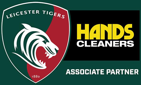 Leicester Tigers Associate Partner