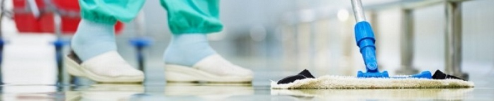 Healthcare Cleaning Derby