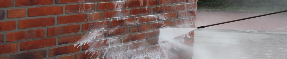Pressure Washing Leicester