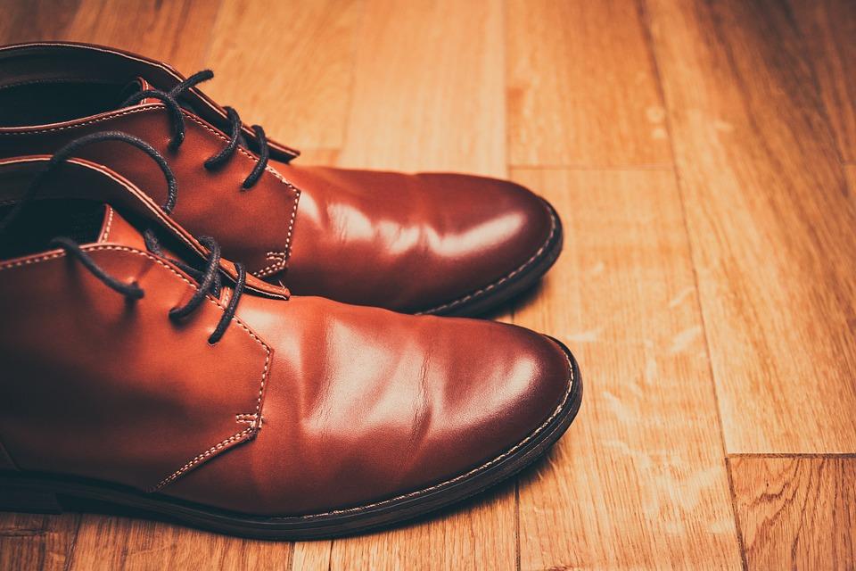 shine-shoes
