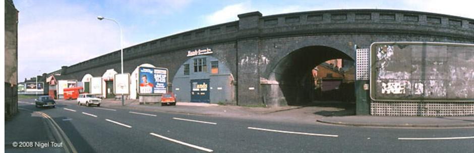 Duns Lane Leicester